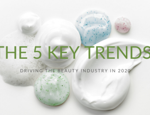 The 5 key trends driving the beauty industry in 2020