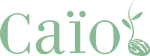 Caïo Shea Butter Logo