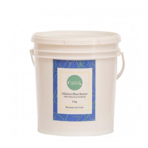 Nilotica shea butter - 5kg | Caïo